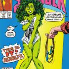 She-Hulk - John Byrne
