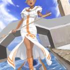 Athena Glory - Kuroko (Piii)