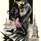Catwoman Batman - Dustin Nguyen