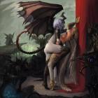 Lucifer & Gabriel - Aner