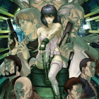 Ghost in the Shell - Ikeda