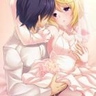 Wedding Night - Hinasaki