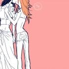 Nami x Nico Robin - Yama