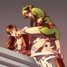 Zelda - Queen Zelda