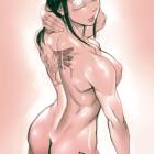 Sofia Valmer - Kenji Kishizuka