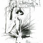 Black Canary - Mark Beachum