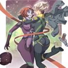 Melda x Akira - Erotibot