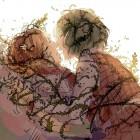 Alice X Yuuka - Kagari6496