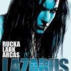 Lazarus - Michael Lark
