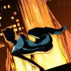 Catwoman - Kris Anka