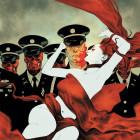 Men of War #2 - Vikro Kalachev