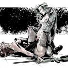 Sniper Wolf X Meryl - RenX