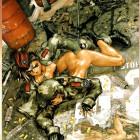 Masamune Shirow - Hellcat
