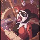 Harley Quinn - Karbo