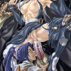Sui-Feng, Sajin, Yoruichi - Walhalla Illusion