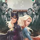 Batgirl 14 Cover - Stanley 'Artgerm' Lau