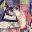 Ogiue - Kenji Tsuruta