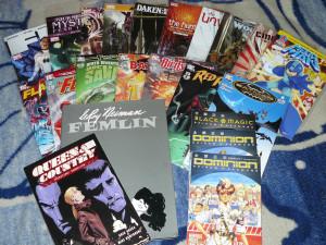 Comics - 05-11-11