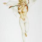 Playboy - Alberto Vargas