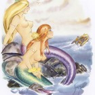 Mermaids - Doug Sneyd