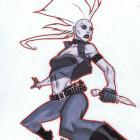 Punk Storm - Jeff Wamester