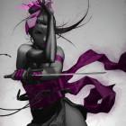 Psylocke - Chester Ocampo