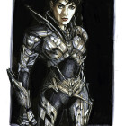 Faora-Ul - Ryan Kelly