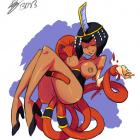 Eliza - BigDead93