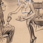 Coffee - Bill Ward